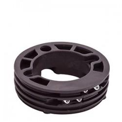 Pinion - Polea de cable, mando