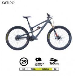 0 ZERODE Katipo - Pinion
